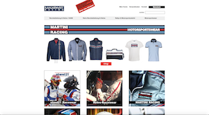 Homepage Maxpart Racing